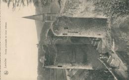 BE LA ROCHE / Entrée Principale Du Vieux Château / - La-Roche-en-Ardenne