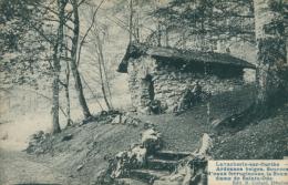 BE LAVACHERIE OURTHE/ Lavacherie  Sources D'eaux Ferrugineuses - Sainte-Ode