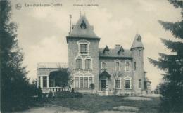 BE LAVACHERIE OURTHE / Château Lavacherie / - Sainte-Ode