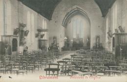 BE LIBRAMONT / Intérieur De L'Eglise - Libramont-Chevigny