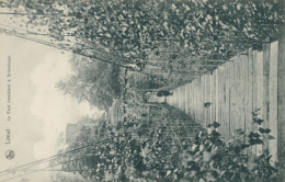 BE LIMAL / Limal Le Pont Tremblant à Grimohaye / - Wavre