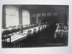 Before 1940, ESTONIA,TAAGEPERA SANATORIUM,INTERIOR PHOTO - Estonie