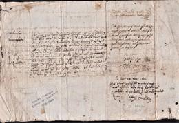 """1602 Letter Signed By  """"Tobie Duresm"""" (Tobias Matthew, Bishop Of Durham 1595-1606).  Ref 0360 - Autographs"""