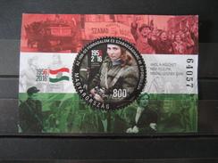 Ungarn 2016 Gestempelt Block Nr. 64057 - Hongrie
