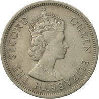 Hong Kong, Elizabeth II, Dollar, 1973, TTB, Copper-nickel, KM:35 - Hong Kong