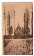 St Lievens-Hautem : St-Lievens Kapel - Sint-Lievens-Houtem