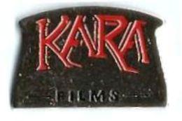 C10 - KARA FILMS - Verso : PARKSON - Cinéma
