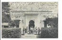 MARENGO (algerie) Salle Des Beaux Arts - Algérie