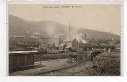NOUZON  Vallee De La Meuse La Cachette - Non Classés