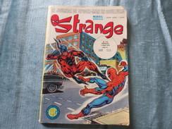 Strange - Magazines Et Périodiques