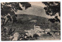 VICO (CORSE) - VU DU COUVENT - Autres Communes
