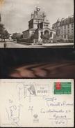 13044) GENEVE EGLISE RUSSE VIAGGIATA 1960 - GE Genève