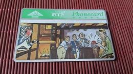 Phonecard Uk 426 D (Mint,New)  Rare - Royaume-Uni