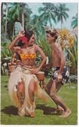 "CPSM TAHITI Studio Mackenzie 2014 ""Tahitian Dancers"" - Tahiti"