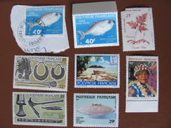 Polynesie Française Tahiti (1 Abimé) - Polynésie Française