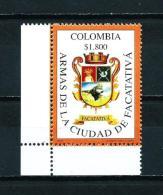 Colombia  Nº Yvert  1341  En Nuevo - Colombia