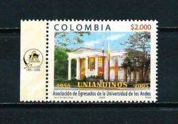 Colombia  Nº Yvert  1339  En Nuevo - Colombia