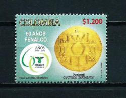 Colombia  Nº Yvert  1324  En Nuevo - Colombia