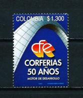 Colombia  Nº Yvert  1306  En Nuevo - Colombia