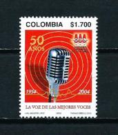 Colombia  Nº Yvert  1292  En Nuevo - Colombia