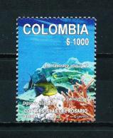 Colombia  Nº Yvert  1198  En Nuevo - Colombia
