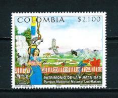 Colombia  Nº Yvert  1149  En Nuevo - Colombia