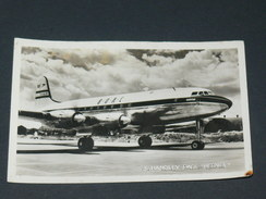 "AVIONS   1950  /  RAF  HANDLEY PAGE  ""  HERMES  "" CIRC NON  / EDIT AVIATION MAGAZINE - 1946-....: Moderne"