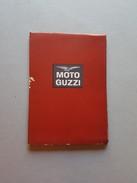 Moto Guzzi Cartina Stradale Italia 1959 Originale - Genuine Factory Italy Map - Moto