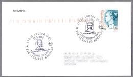 100 Años Muerte SAN LEONARDO MURIALDO. Lucera, Foggia, 2000 - Christianisme