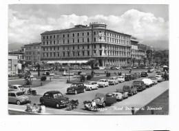 VIAREGGIO HOTEL PRINCIPE DI PIEMONTE   VIAGGIATA FG - Viareggio