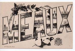 MEAUX (77) - Meaux