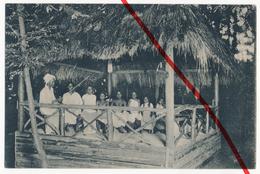 PostCard - Somalia - Somali-Dorf - Ca. 1910 - Somalia