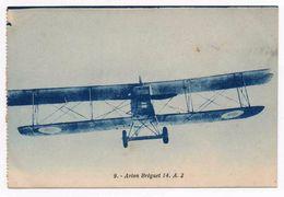 AVION BREGUET 14.A.2 - 1919-1938: Entre Guerres