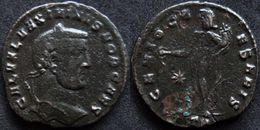 Roman Empire - AE Follis Of Maximinus II As Caesar (308-313 AD), GENIO CAESARIS - 7. L'Empire Chrétien (307 à 363)