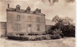 ¤¤  -  773   - SAINT-LYPHARD   -  La Cure Ou Presbytère  -  ¤¤ - Saint-Lyphard
