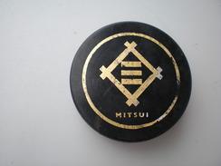Hochey Pak Puck??? Ball Mitsui Official - Habillement, Souvenirs & Autres