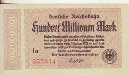 28-Germania-Cartamoneta-Banconota F.D.S. 500 Milioni Di Marchi-Stato Di Conservazione:Buono - [ 3] 1918-1933 : Weimar Republic