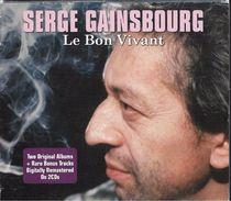 """Serge Gainsbourg  """"  Le Bon Vivant  """" - Music & Instruments"""