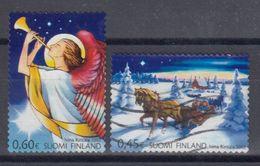 FINLANDIA 2002 Nº 1593/94 USADO - Finlandia