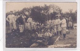 CARD ROYBON (38) ISERE ABBAYE DE N.D.DE CHAMBARAND PRIMA GUERRA MONDIALE 1913 MILITARI FRANCESI-FP-VDB-2-0882-27443 - Weltkrieg 1914-18