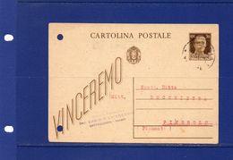 Pharmacy-Pharmacie-Apotheke-18-1-1944-Premiata  Farmacia Dott. Erminio Chiereghin -Sottomarina (Venezia) - Farmacia