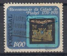 PORTUGAL 1972 Nº 1144a USADO - 1910-... République