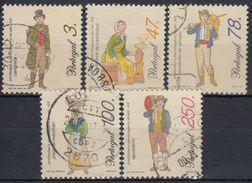 PORTUGAL 1996 Nº 2094/98 USADO - 1910-... República