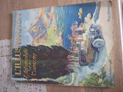 L Illustration L Automobile Et Le Tourisme 4 Octobre 1924 4257 - Livres, BD, Revues
