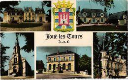 JOUE LES TOURS ... MULTIVUES - Other Municipalities