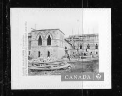 CANADA 2017, #3015   CANADIAN PHOTOGRAPHIES #5   Single  Mnh - Carnets