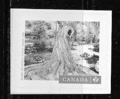 CANADA 2017, #3014,   CANADIAN PHOTOGRAPHIES #5   Single  Mnh - Carnets