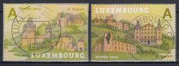 LUXEMBURGO 2010 Nº1803/04 USADO - Luxembourg