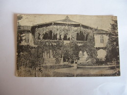 BAILE BUZIAS HOTELUL PARC SI BAZAR  -   B  2631 - Romania