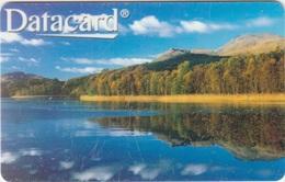 Datacard  : LAC  . - France